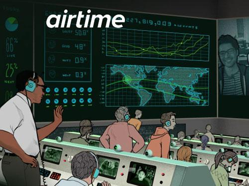 Introducing Airtime by Sean Parker