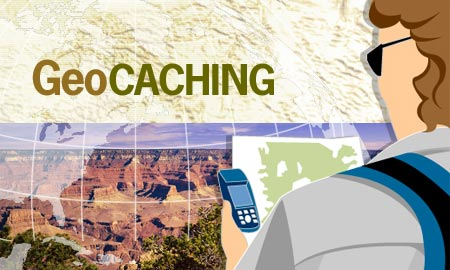 Geocaching: The geekiest fun you can have outside