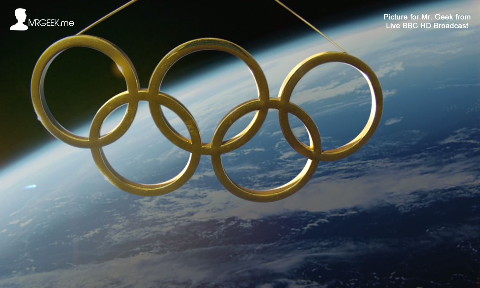 Interesting facts you didn't know about London Olympics 2012