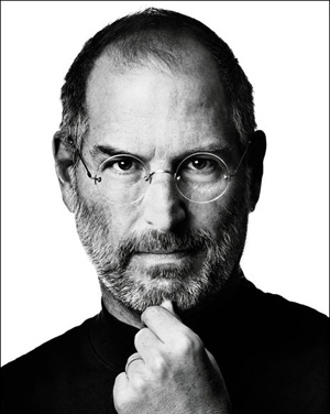 Steve Jobs' best sayings