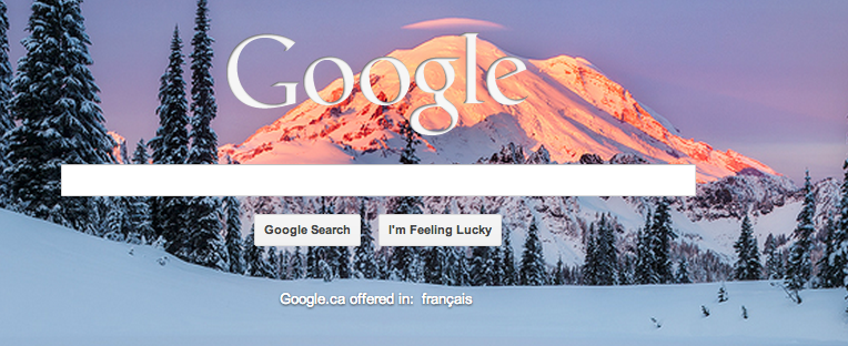 Google to Remove Custom Backgrounds, Possible Major Changes Ahead