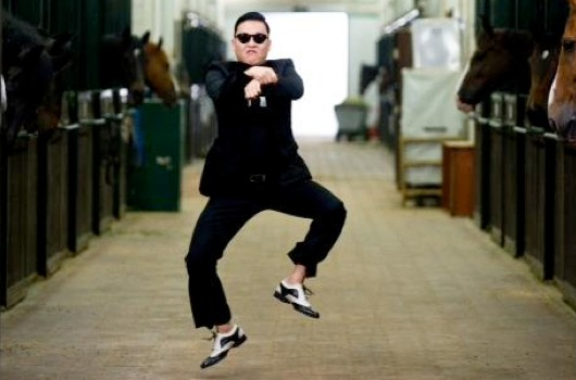 Gangam Style becomes most watched Youtube video