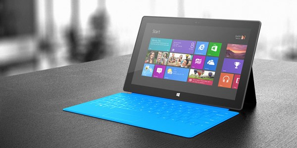 5 Problems with Microsoft Surface