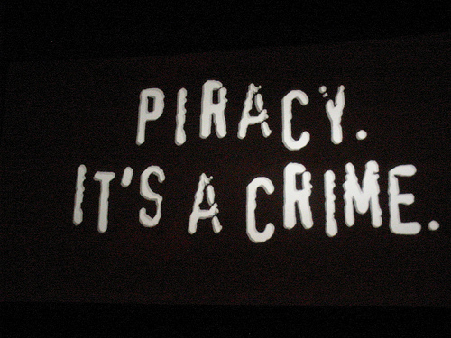 AT&T, Comcast, Verizon & others will (ineffectively) target pirates