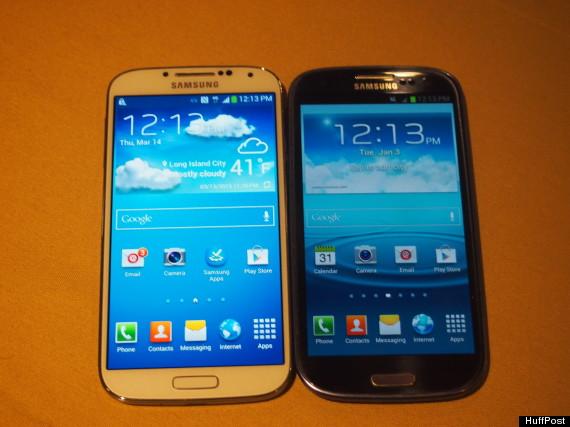 S3 design vs S4 design