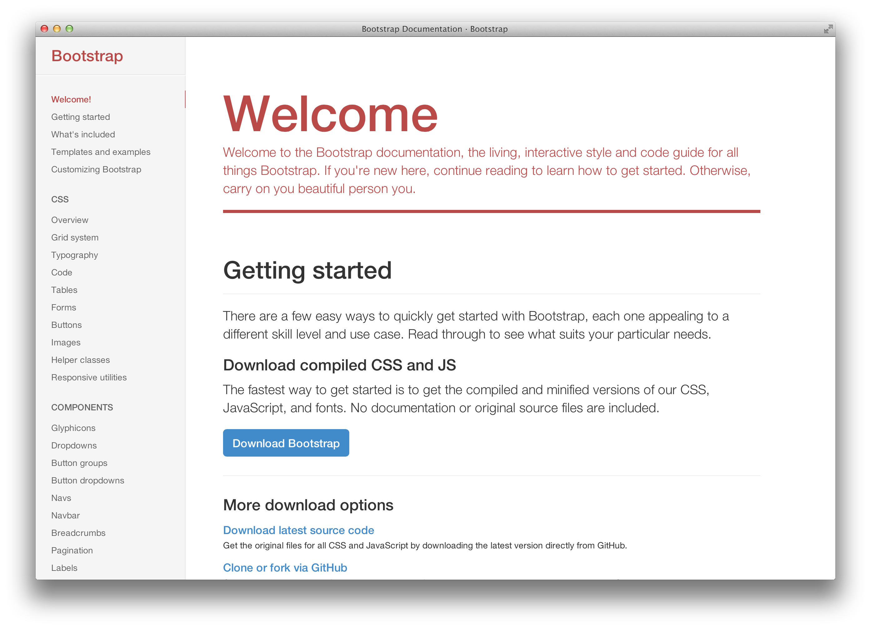 Bootstrap 3 Image 2