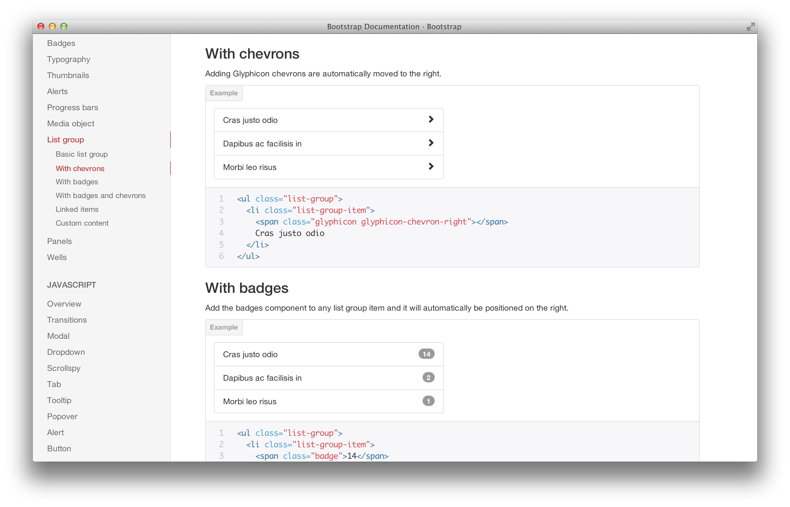 Bootstrap 3 Image 3