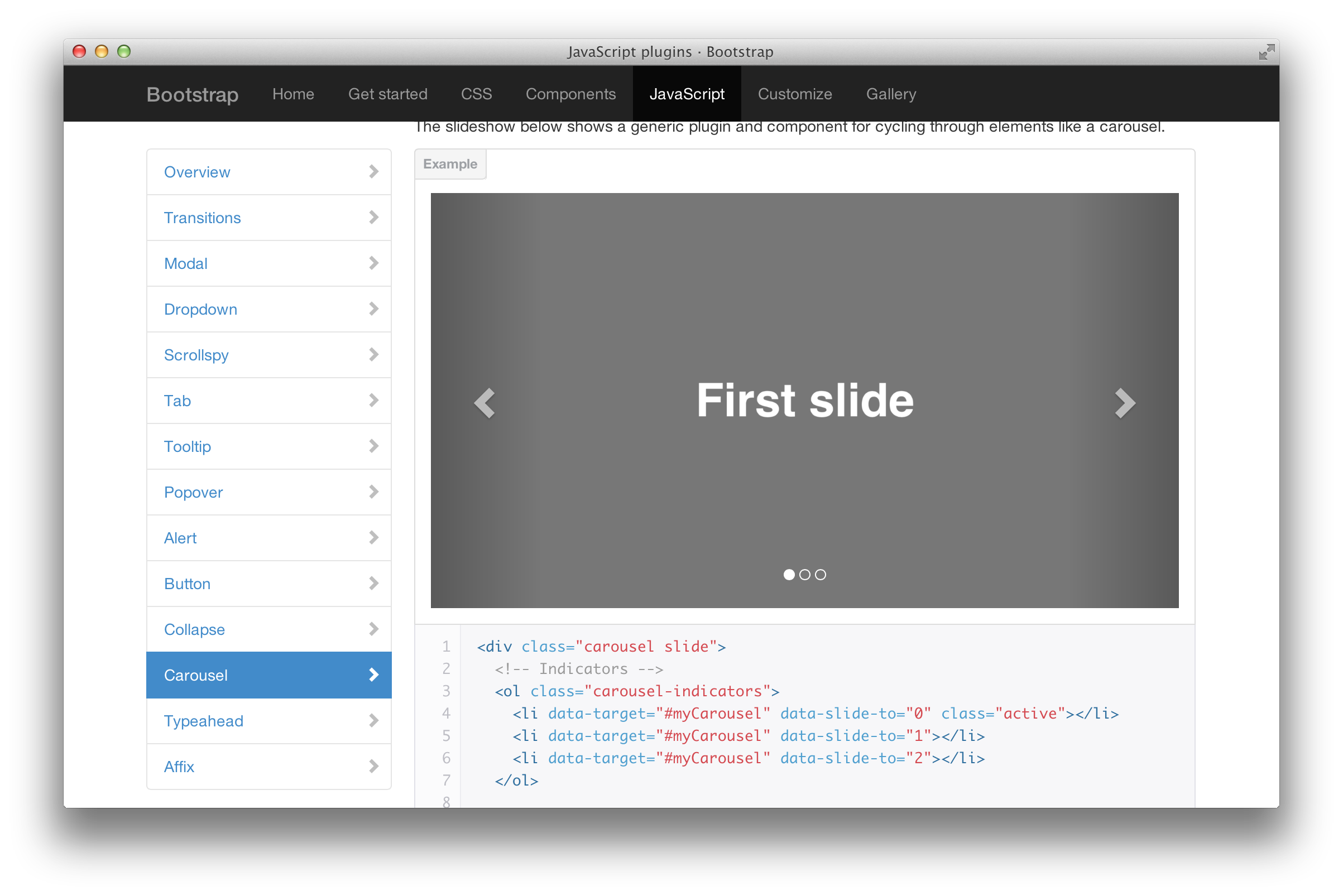 Bootstrap 3 Image 6