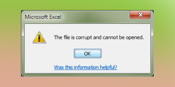 How to Corrupt a File Permanently ?