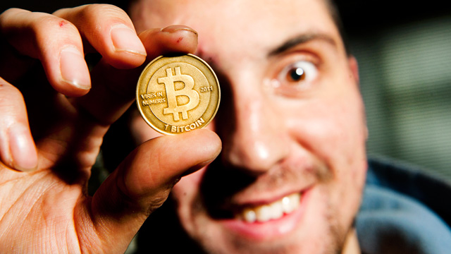 What is Bitcoin and Why is it a Bubble?