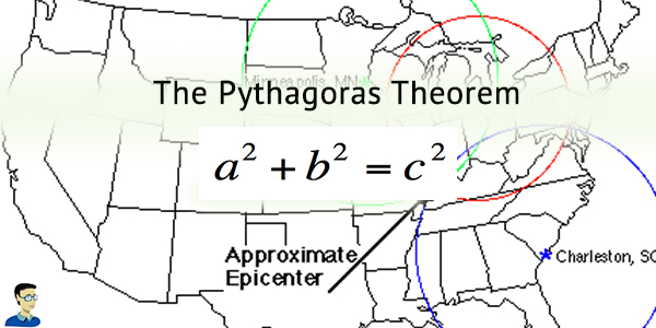 10 Equations Used In Our Daily Lives - Mr. Geek Pythagoras Theorem Examples In Everyday Life