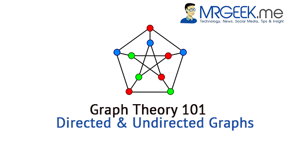 Graph Theory 101: Directed and Undirected Graphs