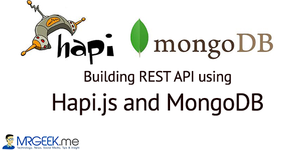 Building a REST API using Hapi.js and MongoDB