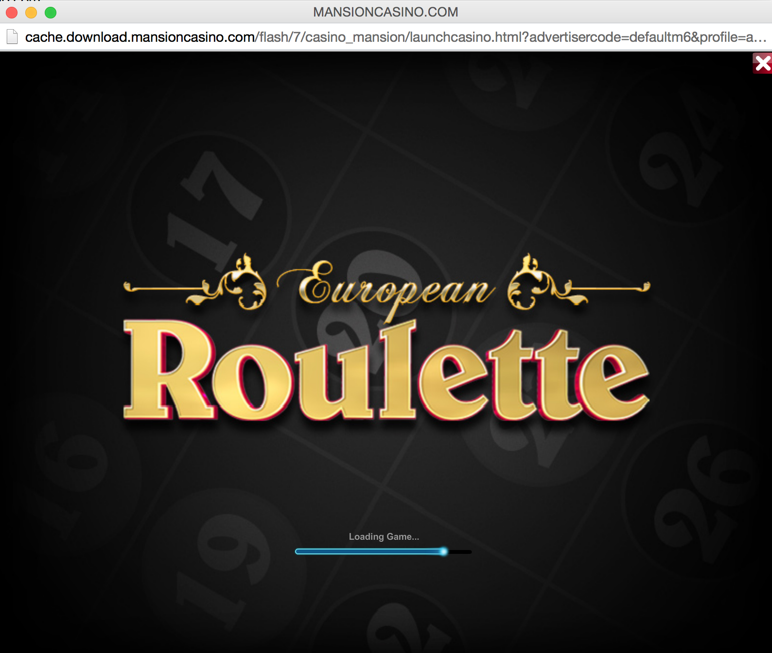 royal crown roulette
